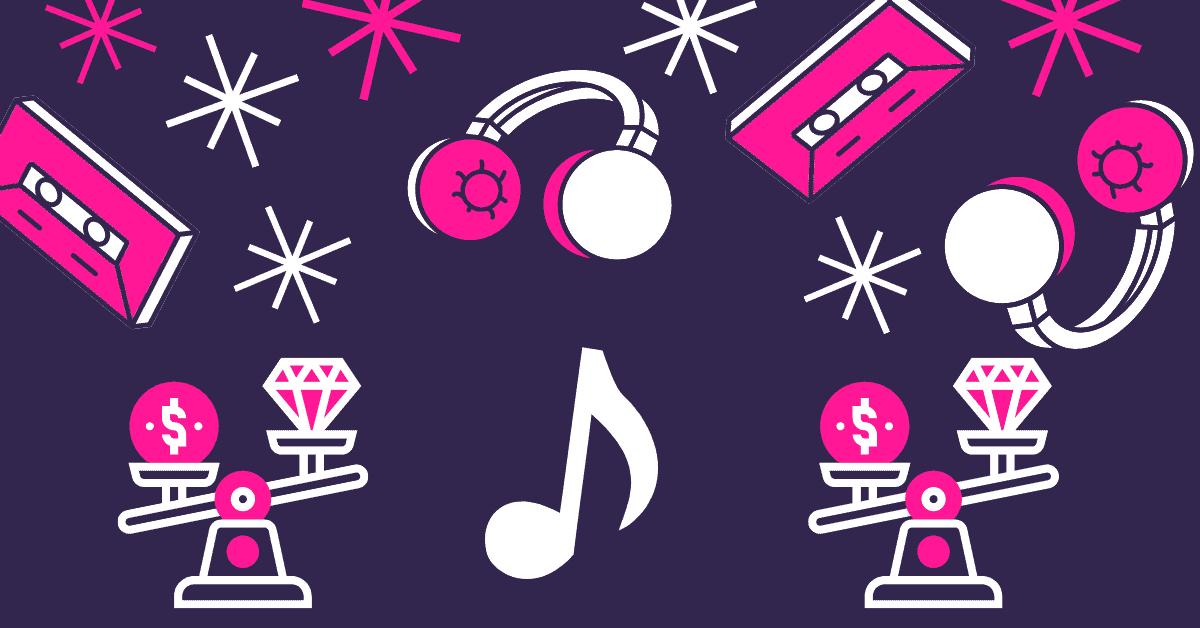Amazon prime music versus unlimited