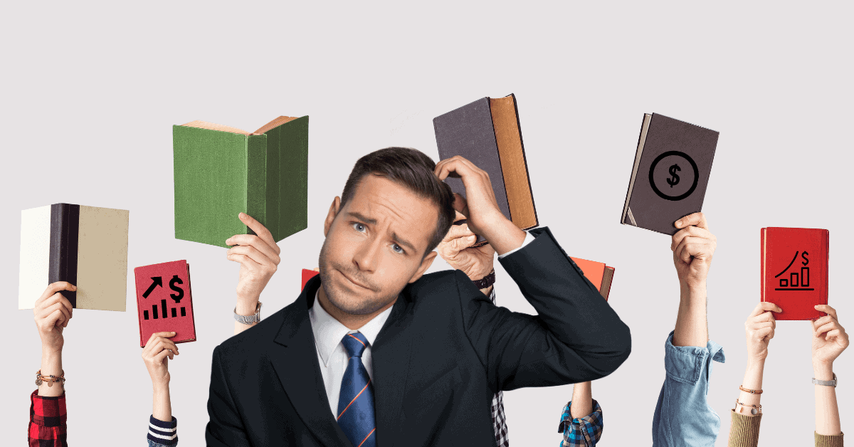 Best investment books