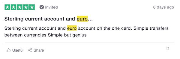 starling euro