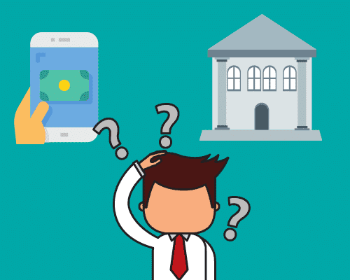 Why should I choose an online bank over a traditional bank? what is best digital bank