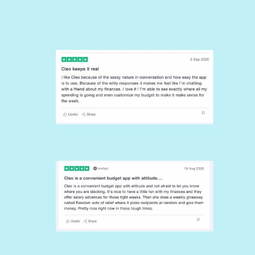 Cleo Reviews