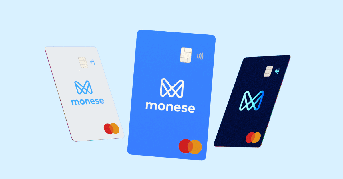 Monese Review