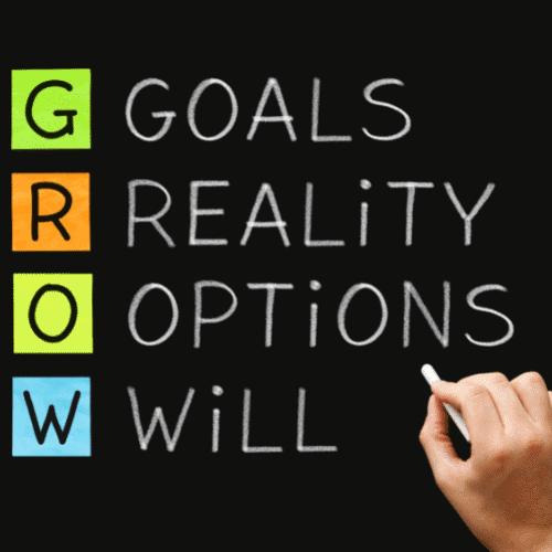 Budeting goals