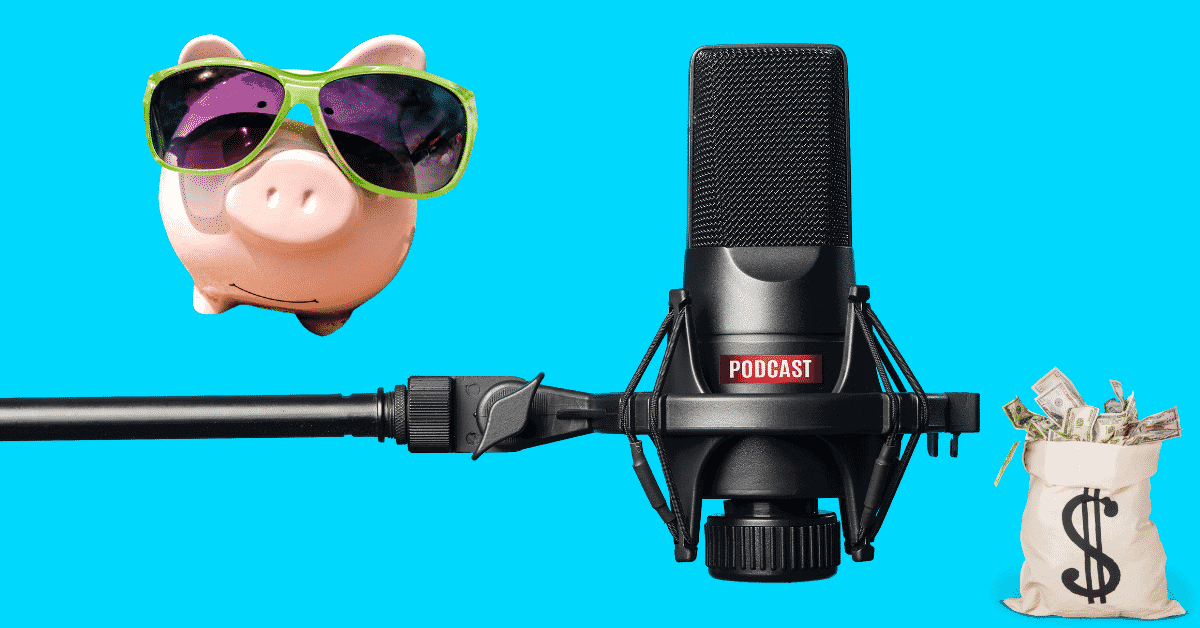 best financial podcasts