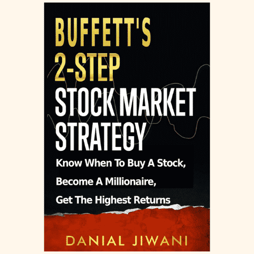 Buffett's 2-Step Stock Market Strategy_ Know When To Buy A Stock, Become A Millionaire