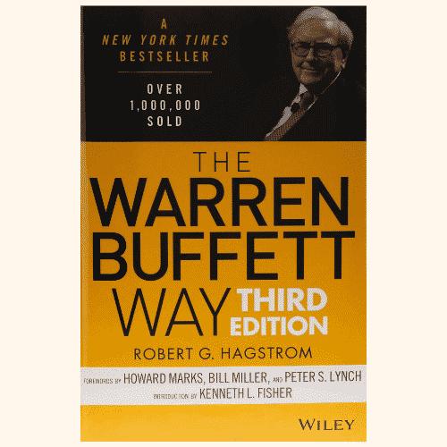 The Warren Buffett Way best investing books